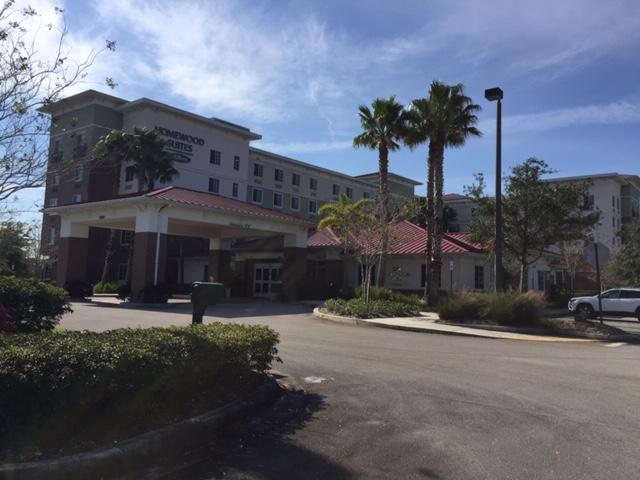 Hilton Homewood Tradition Florida