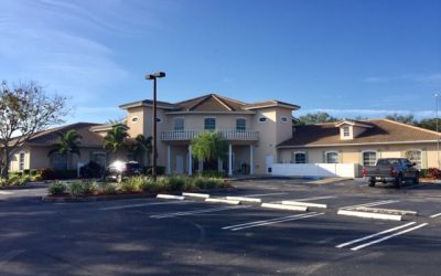 Re-position and Sale of 15,000 SF Office Building